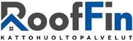 RoofFin Oy logo - Digimarkkinoinnin kehittäminen - hakukoneoptimointi ja Google Ads